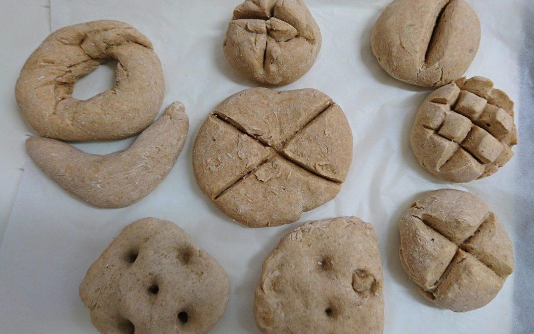 Peka prazgodovinskega kruhka